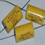 CCR76CG681JS by KEMET ELECTRONICS