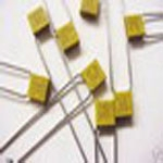 CKR05BX121KSV by KEMET ELECTRONICS