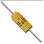 T322E107M010AS by KEMET ELECTRONICS