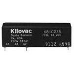 K81C535 by TE Connectivity / Kilovac Brand