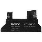 PD10BC57 by TE Connectivity / Kilovac Brand