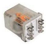 389FXBXC1-12D by Magnecraft / Schneider Electric