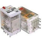 782XBX3M4L-24D by Magnecraft / Schneider Electric