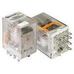 782XDX2C-120A by Magnecraft / Schneider Electric