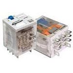 783XCXM4L-110/125D by Magnecraft / Schneider Electric