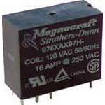 976XAX97H-120A by Magnecraft / Schneider Electric