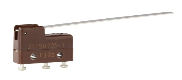 311SM703-T Snap Action Switch by Honeywell