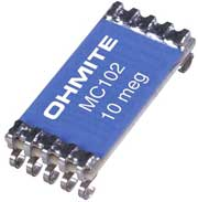 MC102821504J by OHMITE