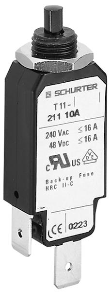 T11-311-2 by SCHURTER