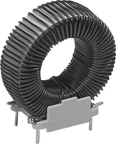 78F100J-RC 50 Items RF Choke Bobbin Core 10uH 5/% 7.9MHz 40Q-Factor Ferrite 370mA 750mOhm DCR AXL Bag
