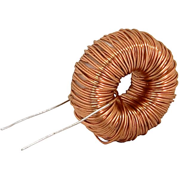 RF Choke Bobbin Core 100uH 10/% 1KHz Ferrite 900mA 190mOhm DCR RDL RL895-101K