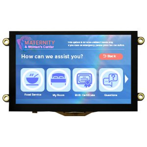 Newhaven Display Distributor | Onlinecomponents com